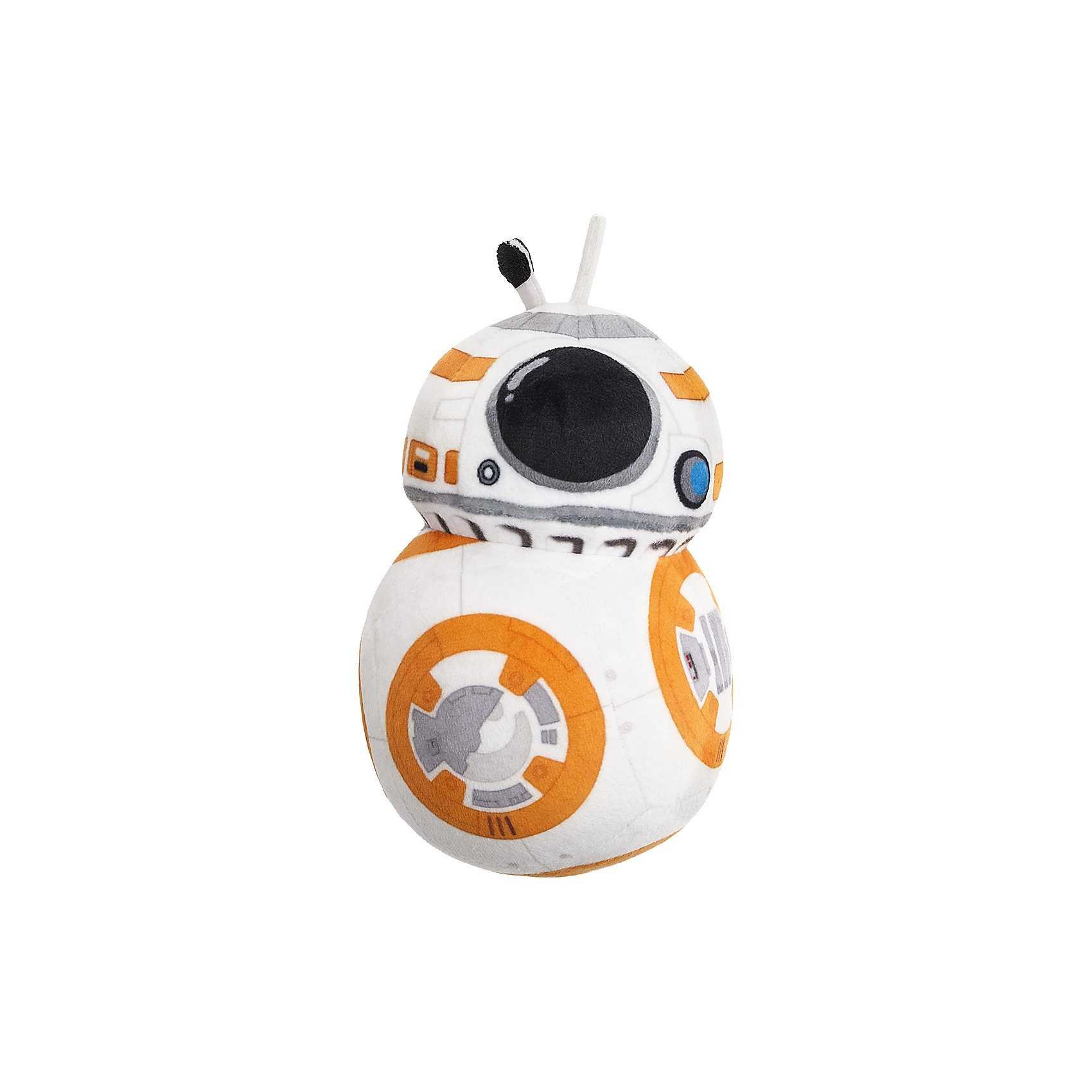 JOY TOY Star Wars Das Erwachen der MachtVelboa-Samtplüsch BB-8, 17 c