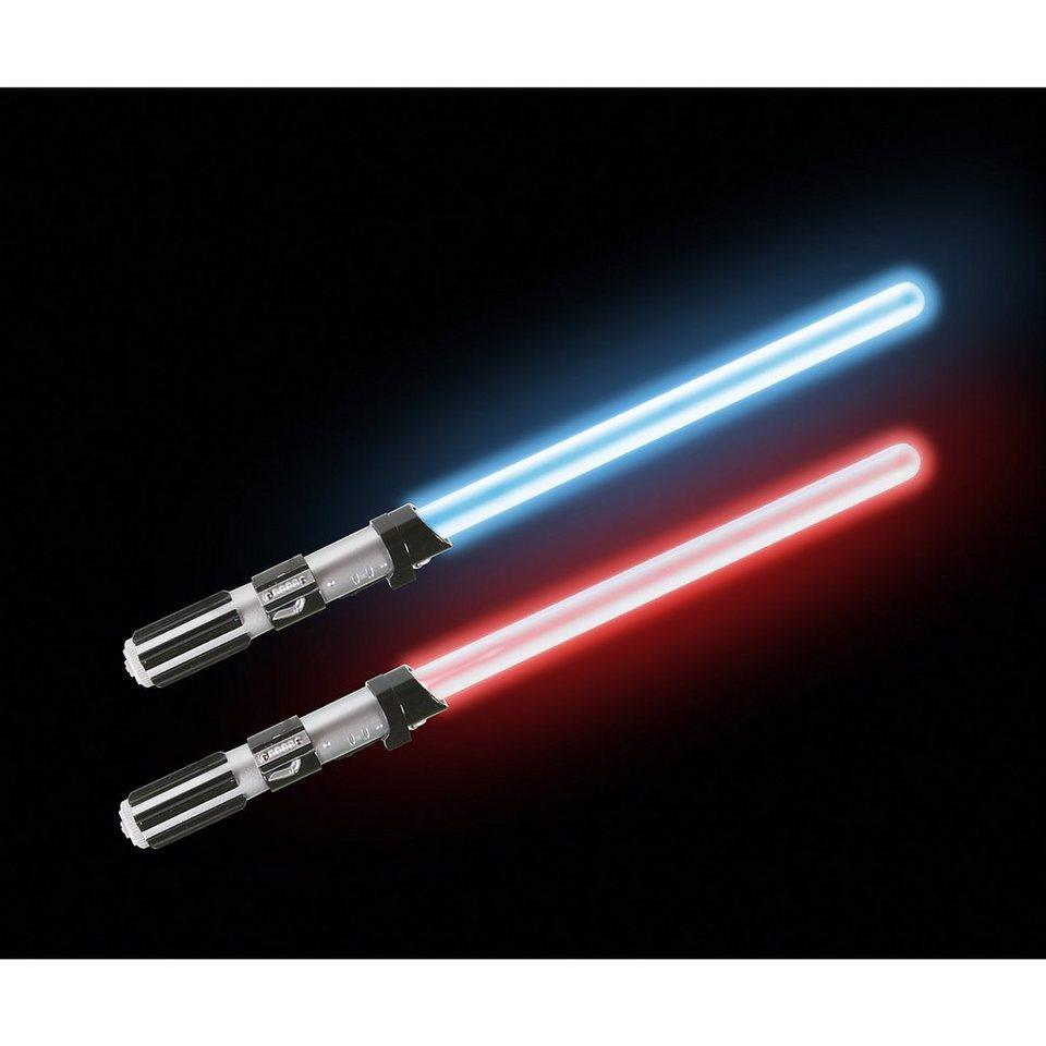 Giochi Preziosi Star Wars Das Erwachen der Macht - Mini Lichtschwert Dark Si