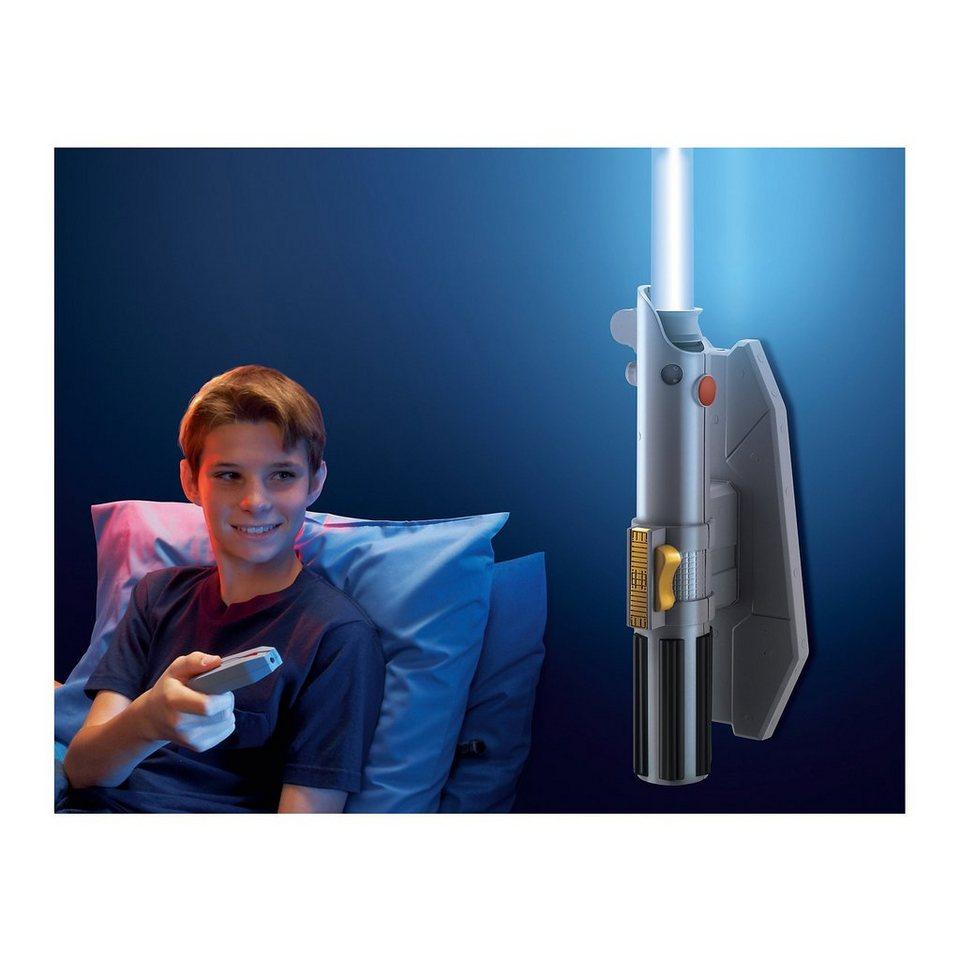 Giochi Preziosi Star Wars Das Erwachen der Macht - Lichtschwert Raumlicht 8-
