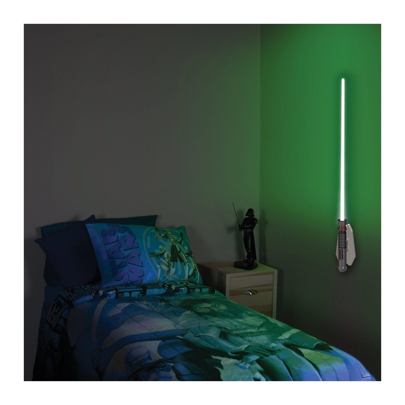 Giochi Preziosi Star Wars Lichtschwert Raumlicht - Luke Skywalker