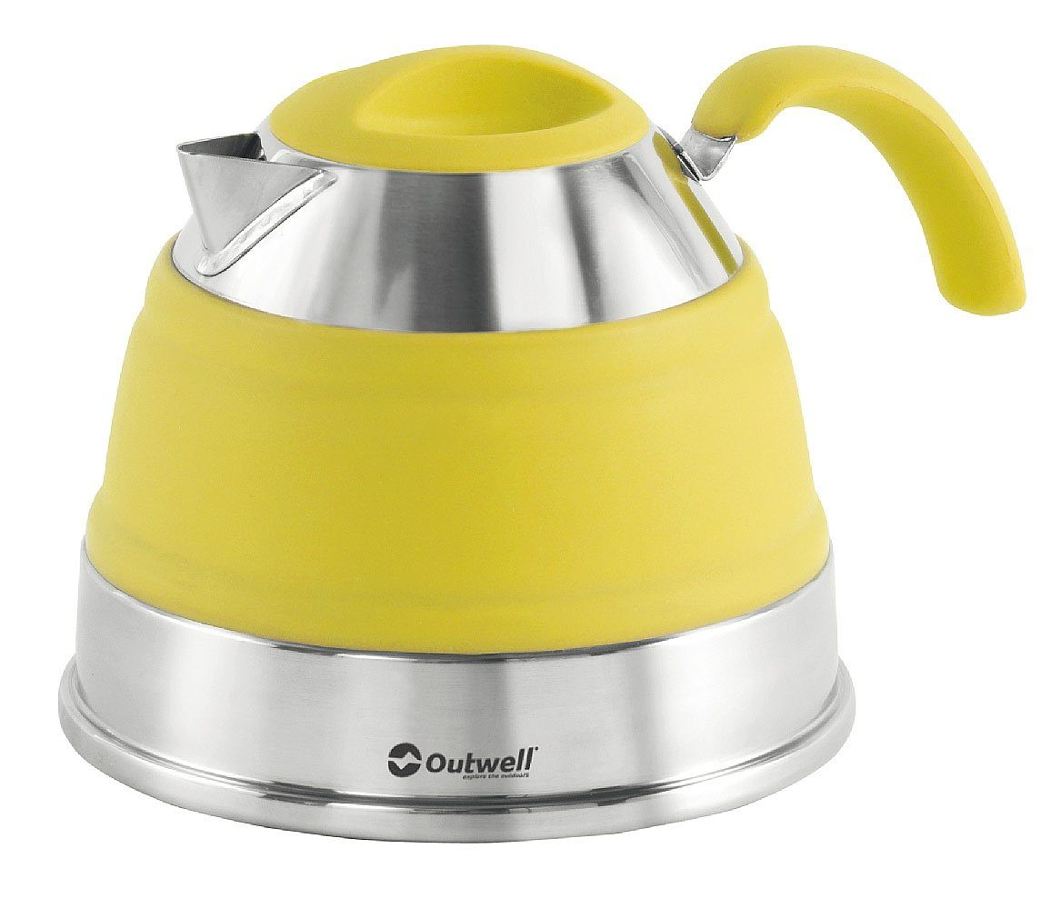 Outwell Camping-Geschirr »Collaps Kettle 1500ml«