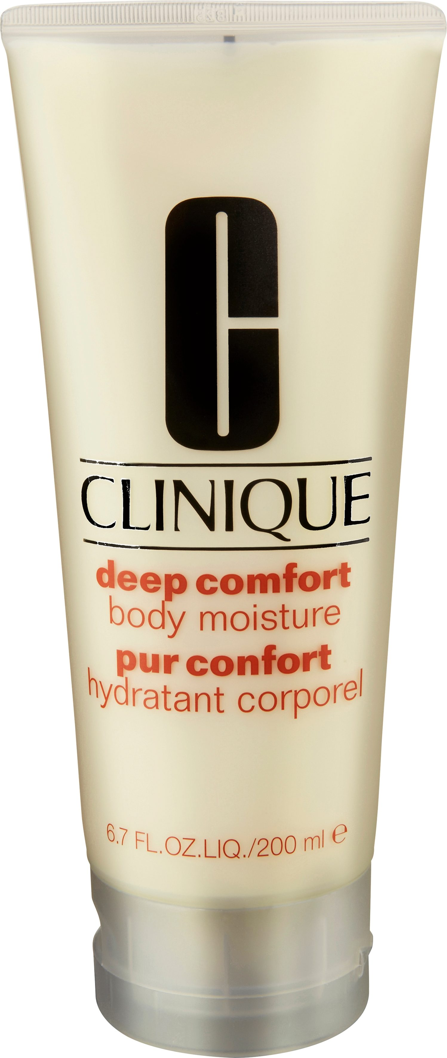 Clinique, »Deep Comfort Body Moisture«, Körperlotion