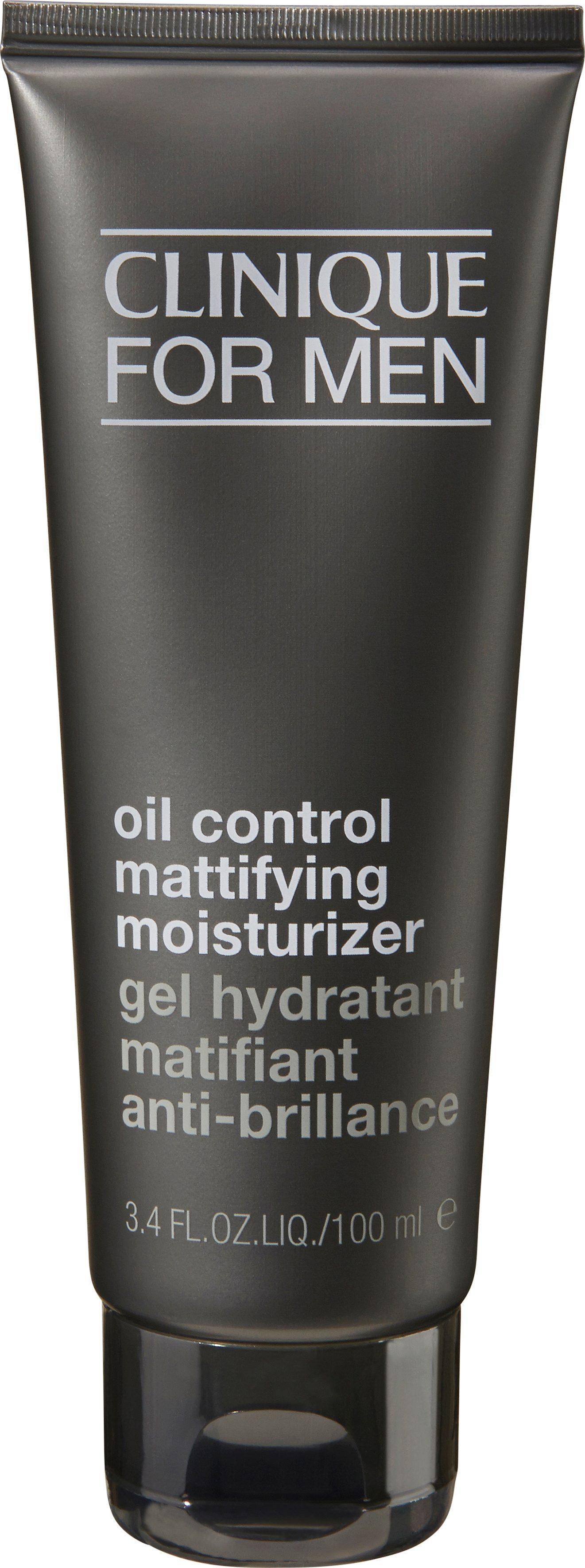 Clinique, »Oil Control Mattifying Moisturizer«, Gesichtsgel