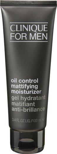 CLINIQUE Gesichtsgel »Oil Control Mattifying Moisturizer«, Allergiegetestete Gesichtspflege
