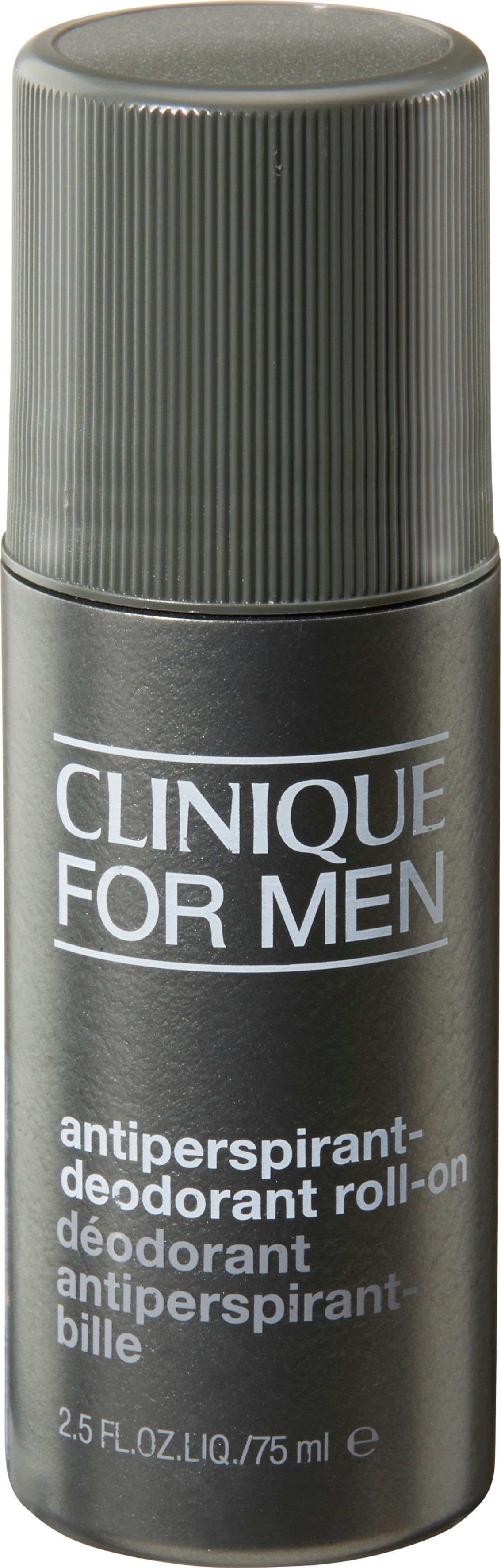 Clinique, »Antiperspirant-Deodorant Roll-On«, Deo Roller