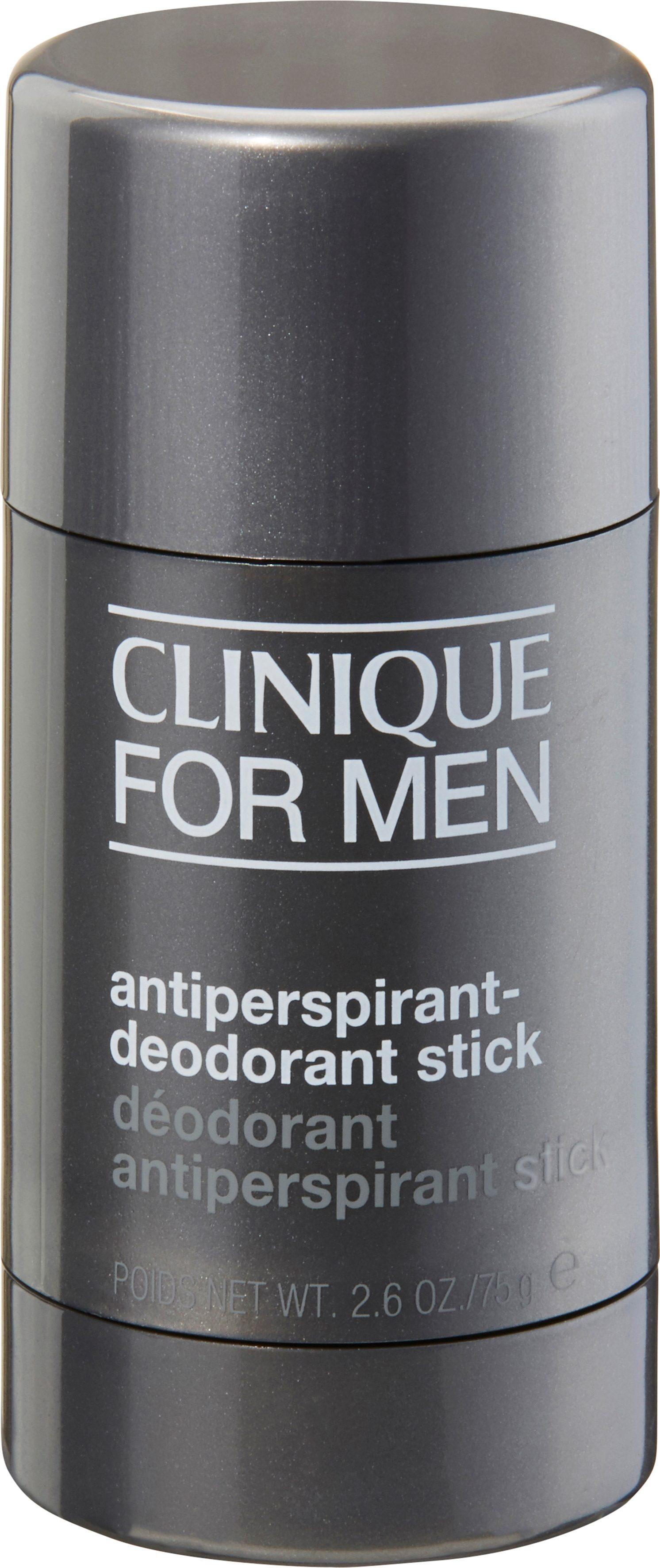 Clinique, »Antiperspirant-Deodorant Stick«, Deo Stift