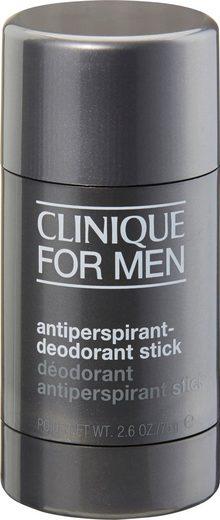 CLINIQUE Deo-Stift »Antiperspirant-Deodorant Stick«