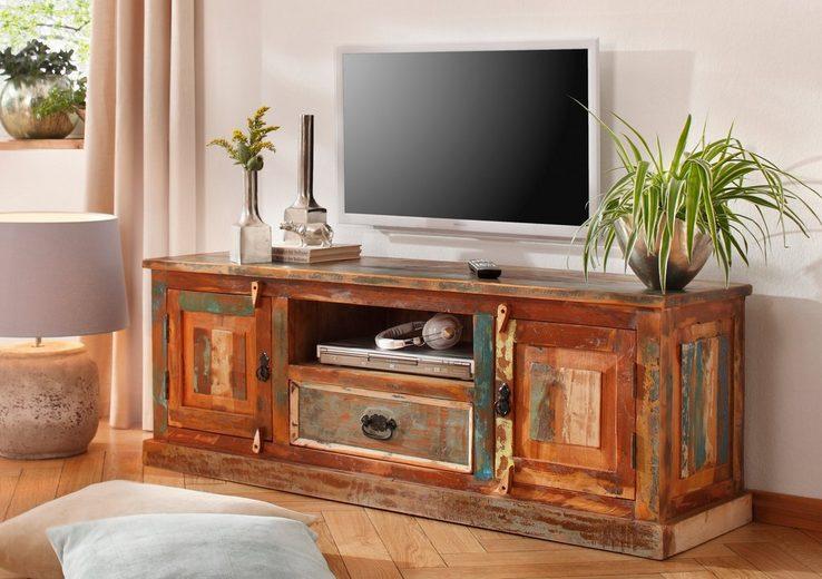 sit lowboard riverboat breite 140 cm kaufen otto. Black Bedroom Furniture Sets. Home Design Ideas