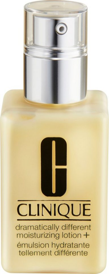 Clinique, »Dramatically Different Moisturizing Lotion+«, Gesichtslotion