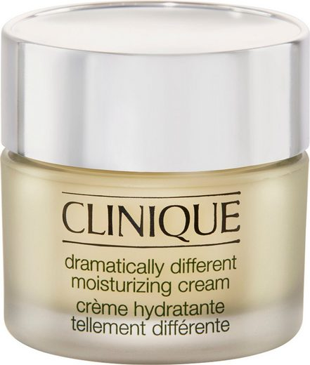 CLINIQUE Feuchtigkeitscreme »Dramatically Different Moisturizing Cream«