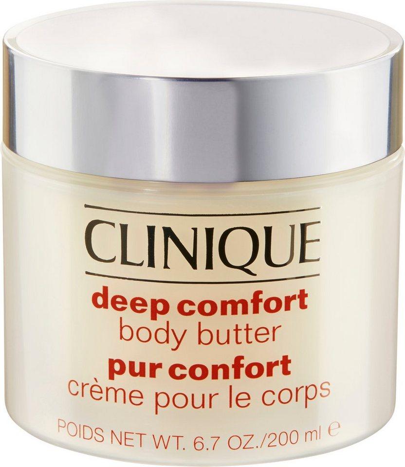 Clinique, »Deep Comfort Body Butter«, Körpercreme