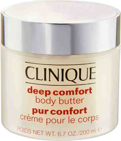 Clinique, »Deep Comfort Body Butter«, Körpercreme
