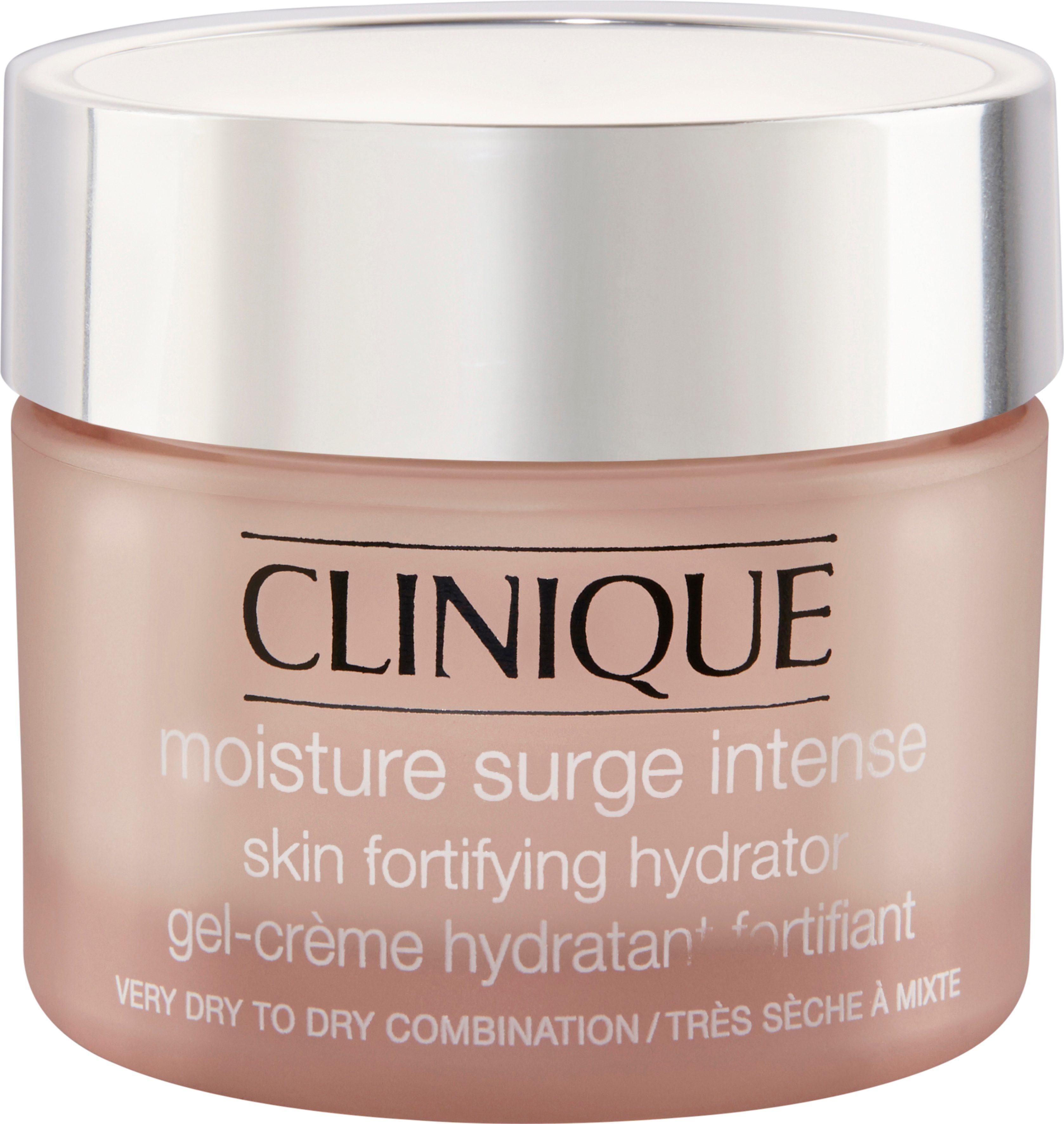 Clinique, »Moisture Surge Intense Skin Fortifying Hydrator«, Feuchtigkeitspflege