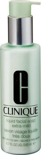 CLINIQUE Gesichtsreinigungsgel »Liquid Facial Soap - extra mild«