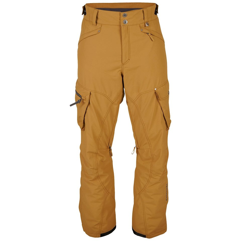 Chiemsee Herren Schneehose »KINGSTON« in bone brown