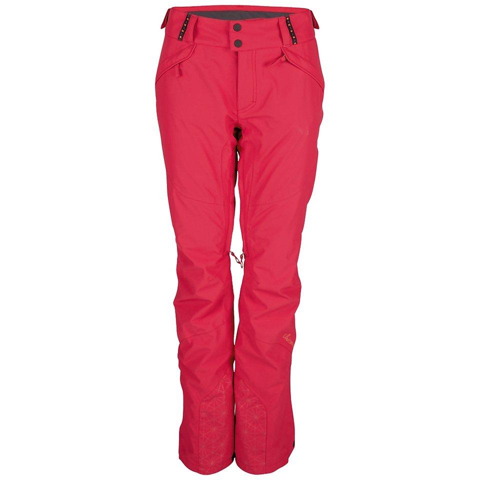 Chiemsee Damen Hose »KIZZY« in barberry