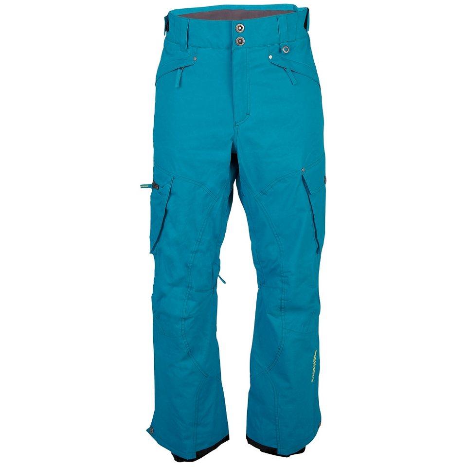 Chiemsee Herren Schneehose »KALVIN« in enamel blue