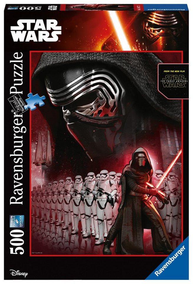 Star Wars Teile