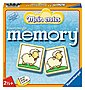 Ravensburger Spiel, »Mein erstes memory®«, Made in Europe, Bild 1