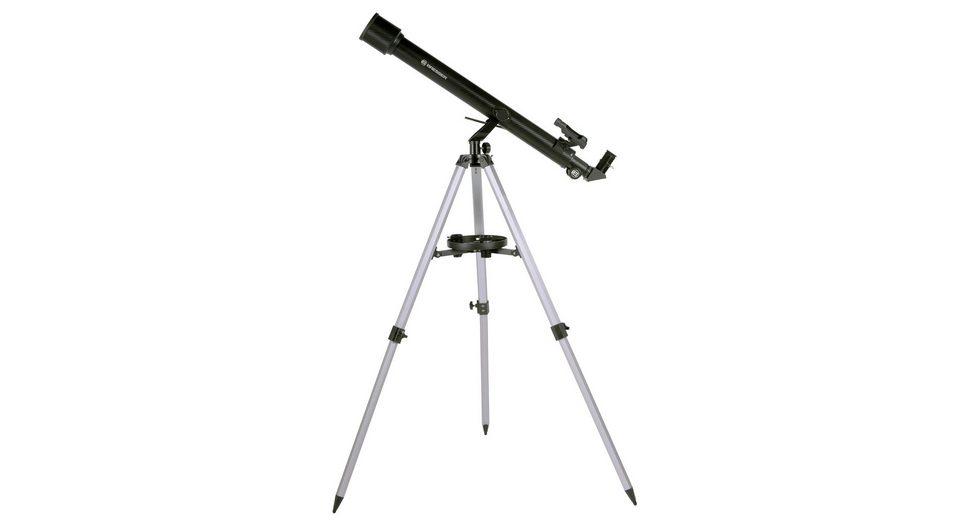 Bresser Teleskop »BRESSER Stellar 60/800 AZ - Linsenteleskop«