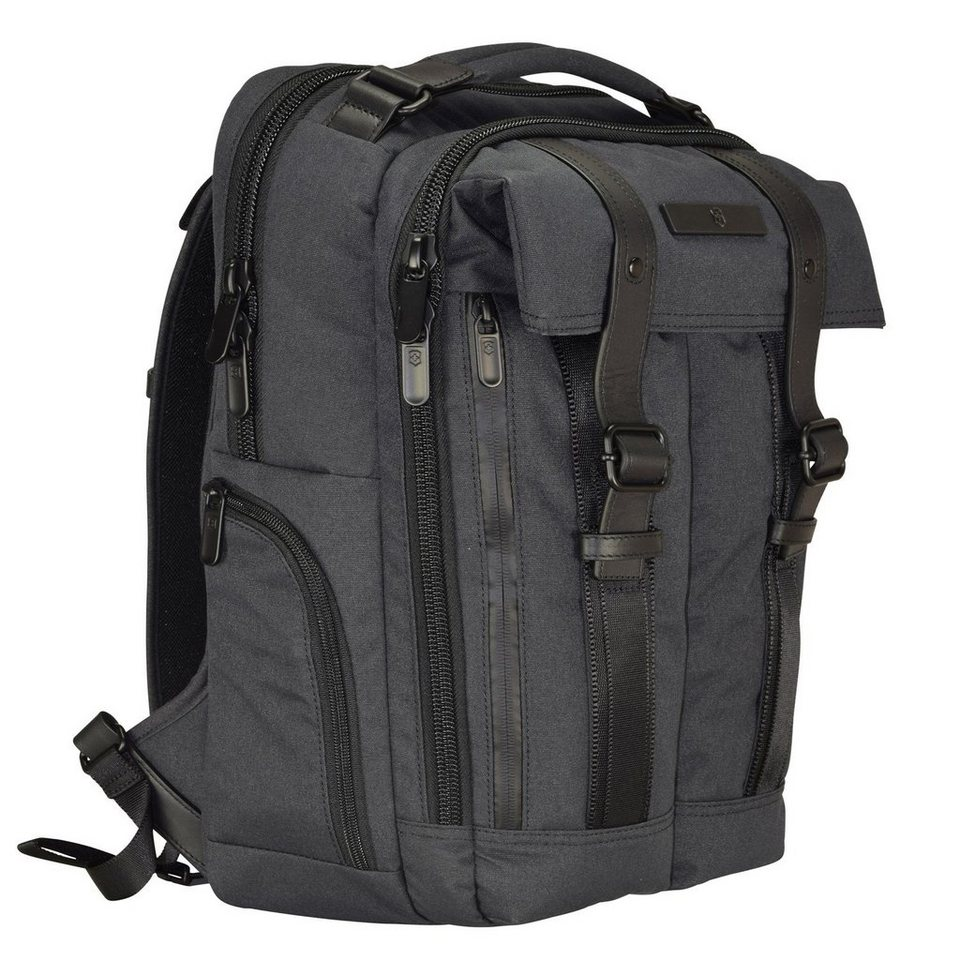 Victorinox Architecture Urban Rucksack 45 cm Laptopfach in grey