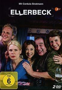 DVD »Ellerbeck (2 Discs)«