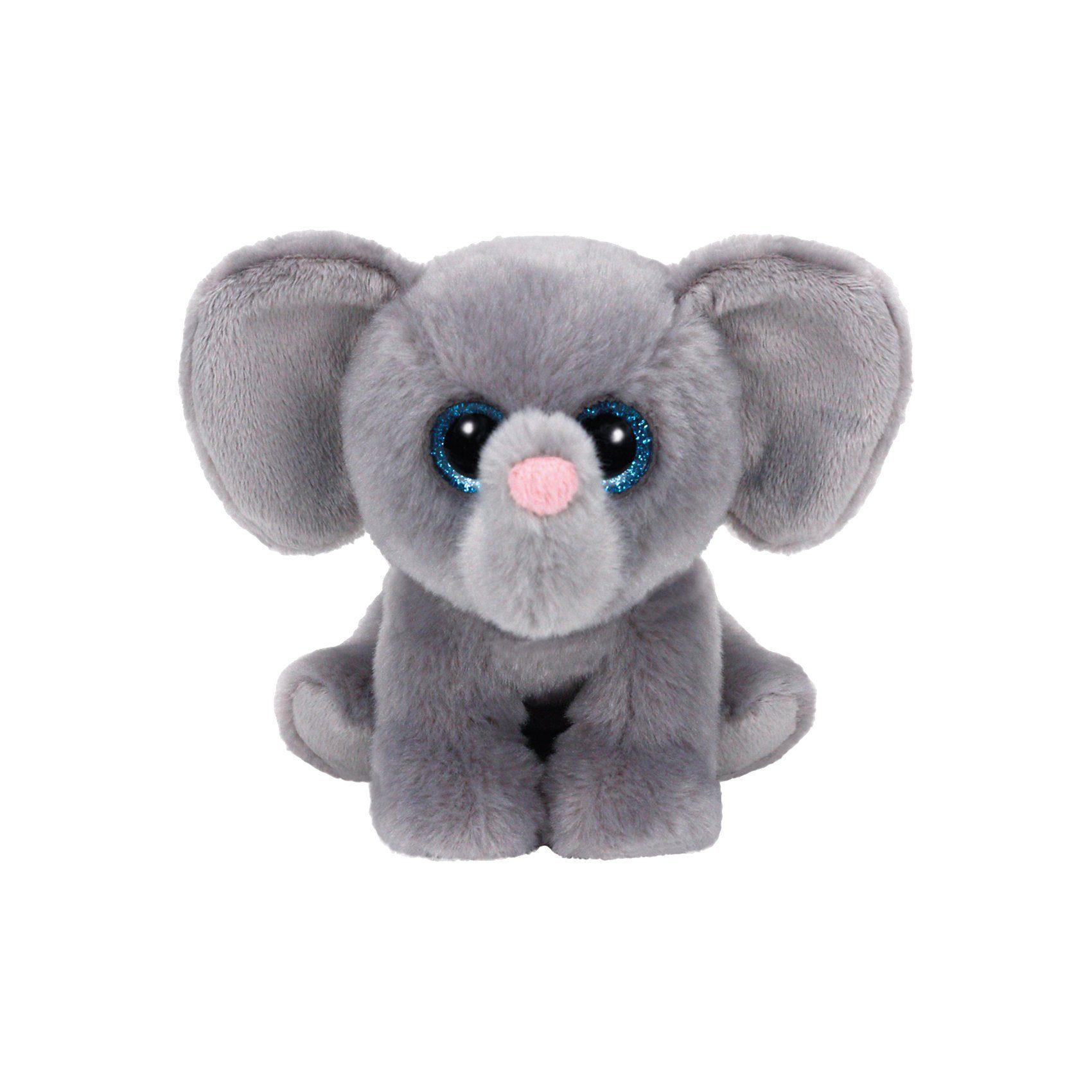 Ty 7142119 Beanie Classic 15cm Elefant Whopper