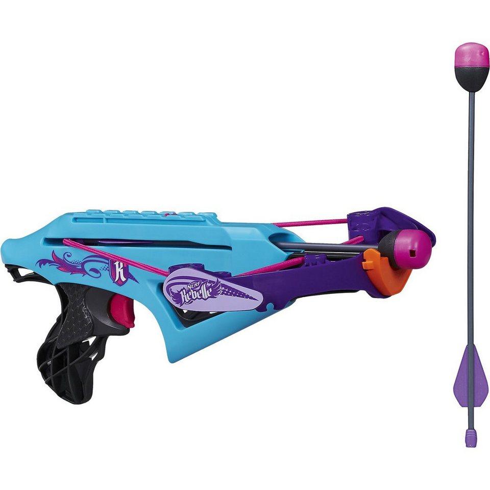 Hasbro Nerf Rebelle Courage Crossbow
