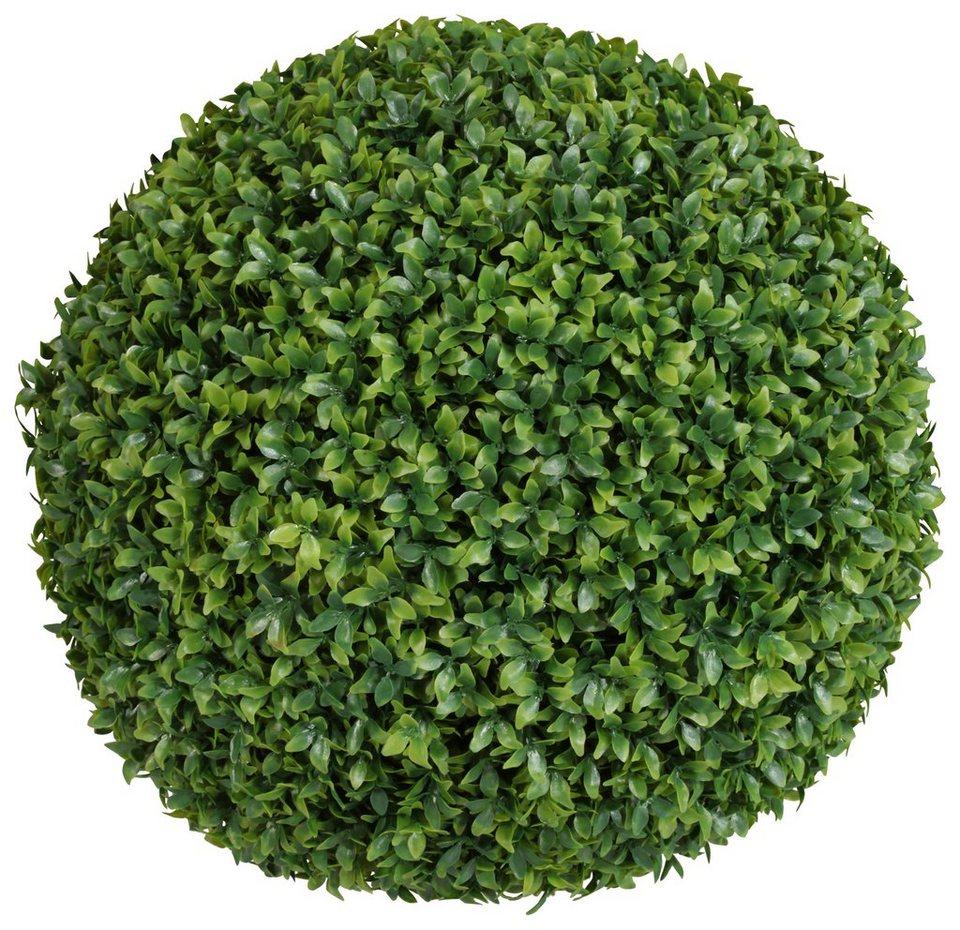Home affaire Kunstpflanze »Kugel« in grün