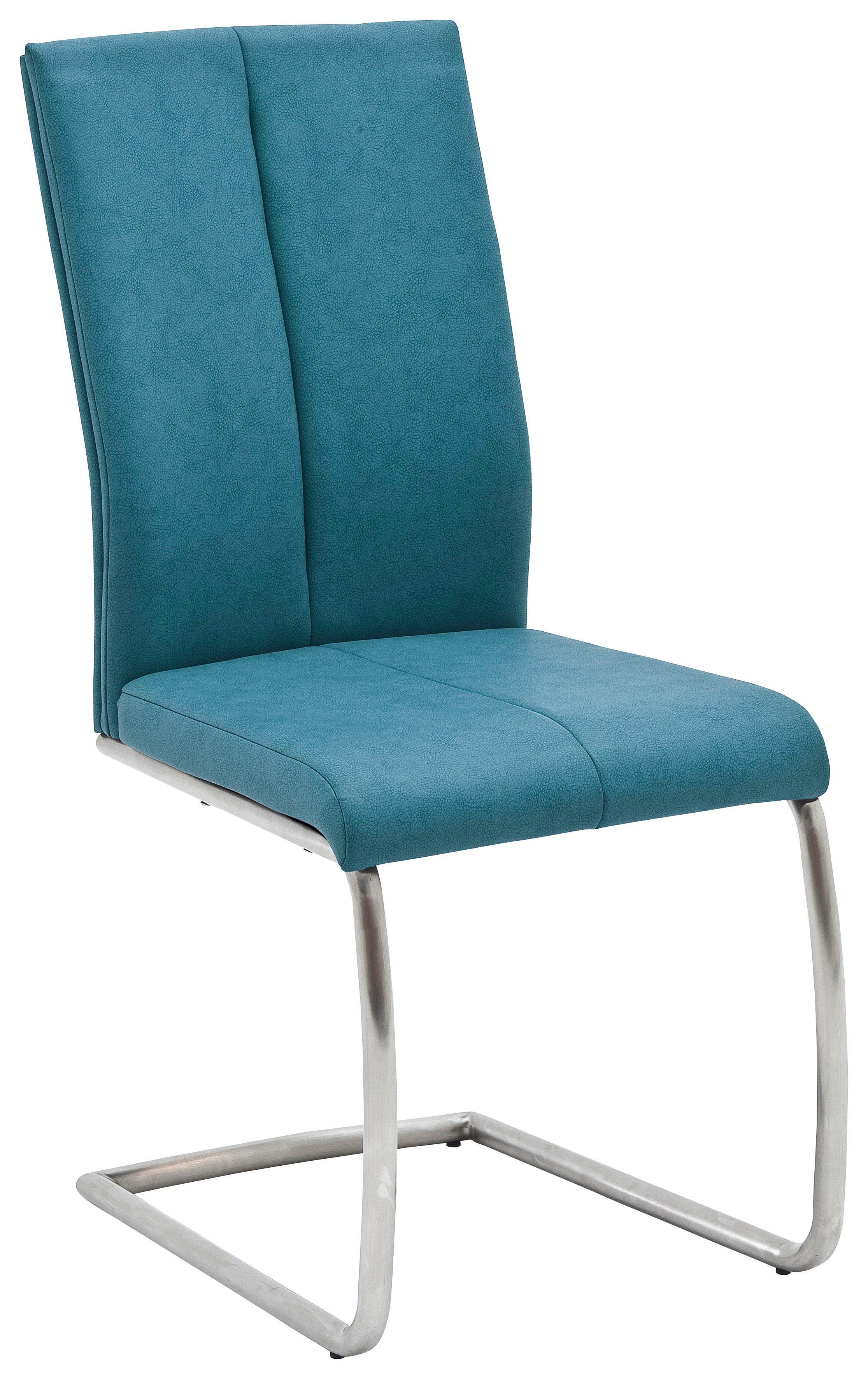 MCA furniture Freischwinger »Flores C Schwingstuhl« 2er Set, Stuhl bis 130 Kg belastbar online kaufen | OTTO