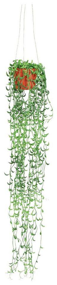 Home affaire Kunstpflanze »Ranke« in grün