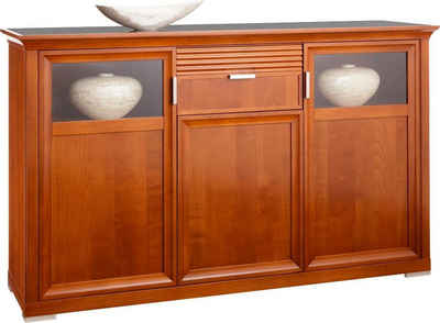 highboard kaufen interesting affordable highboard kche wei u deutsche dekor u online kaufen. Black Bedroom Furniture Sets. Home Design Ideas