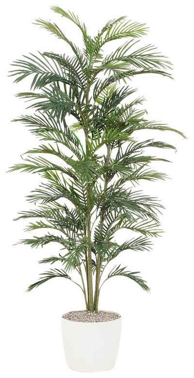 Kunstpalme »Palme« Palme, Creativ green, Höhe 120 cm
