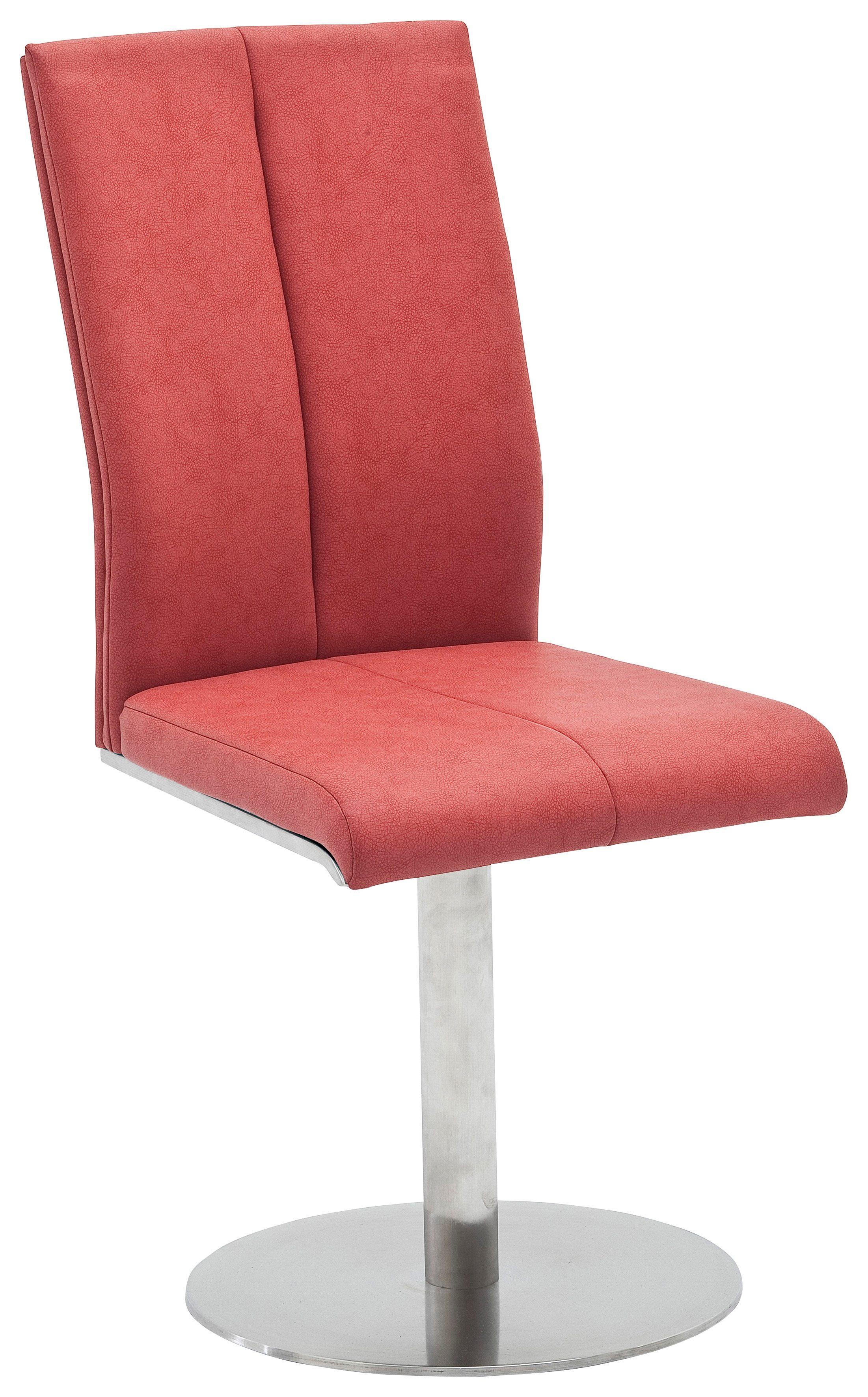 MCA furniture Esszimmerstuhl »Flores C Tellerfuß« 2er Set Stuhl drehbar 360° max. 130 Kg belastbar online kaufen   OTTO