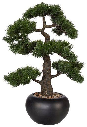 Kunstpflanze »Bonsai«