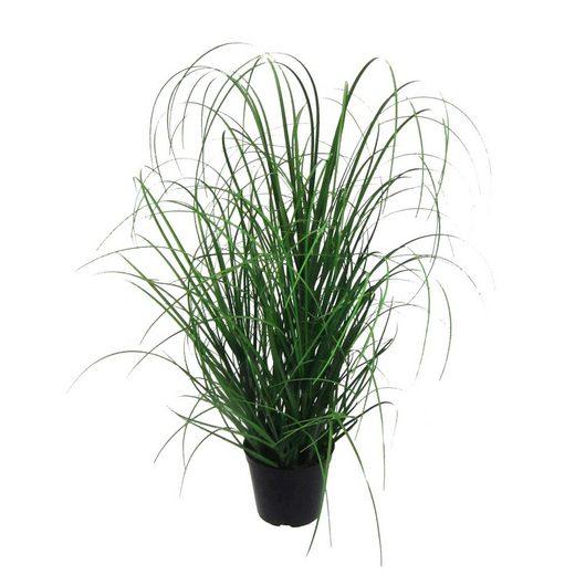 Kunstgras »Gras« Kunstgras, Creativ green, Höhe 60 cm