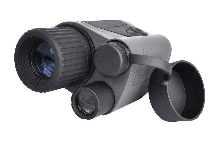 BRESSER Nachtsichtgerät »BRESSER NightSpy 1.7x24 Nachtsichtgerät (Analog)«