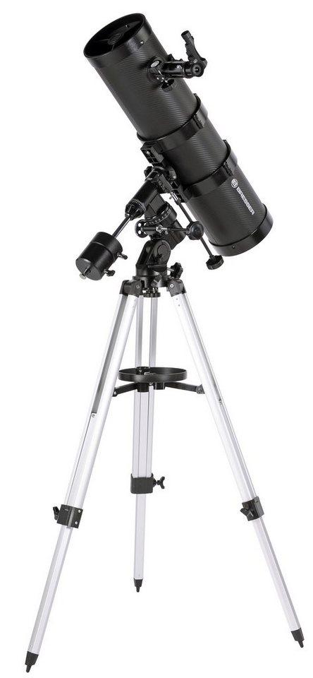 Bresser Teleskop »BRESSER Pollux 150/1400 EQ2 Teleskop«