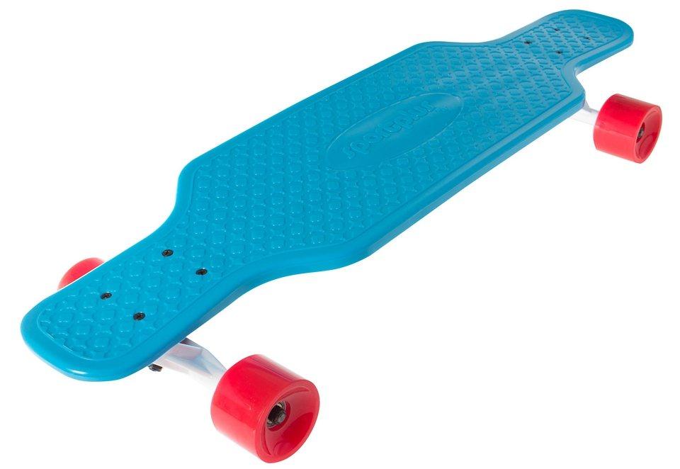 Sportplus EZY! Longboard, »Snakebite SP-SB-202« in blau