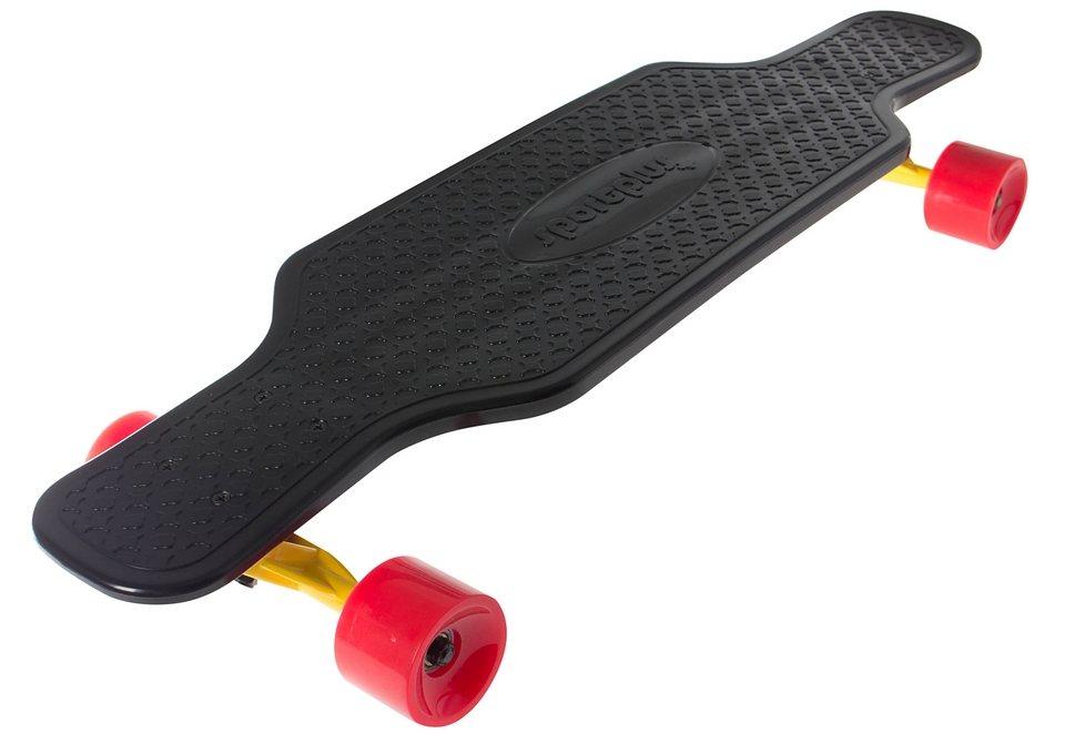 Sportplus EZY! Longboard, »Gorilla Headlock SP-SB-201« in schwarz