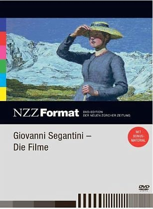 DVD »Giovanni Segantini«
