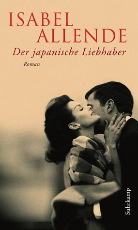 Gebundenes Buch »Der japanische Liebhaber«