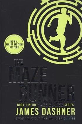 Broschiertes Buch »The Maze Runner 1«