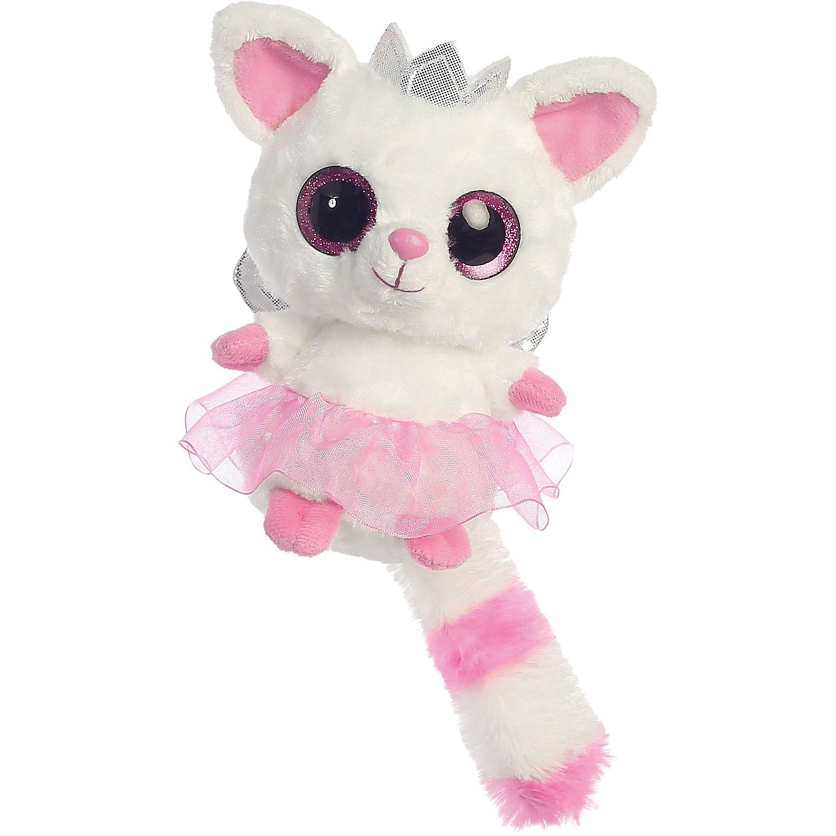 Yoohoo Pammee Fairy Princess 20cm