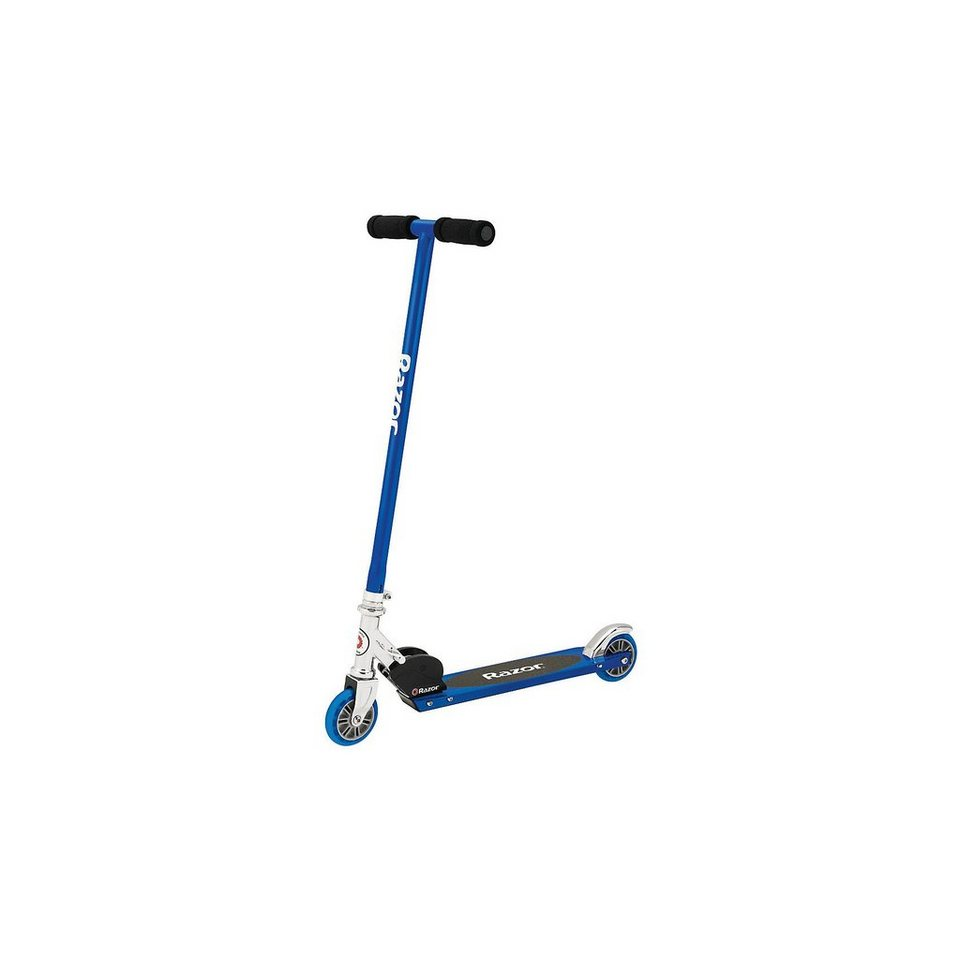 Razor S Scooter Blue in blau