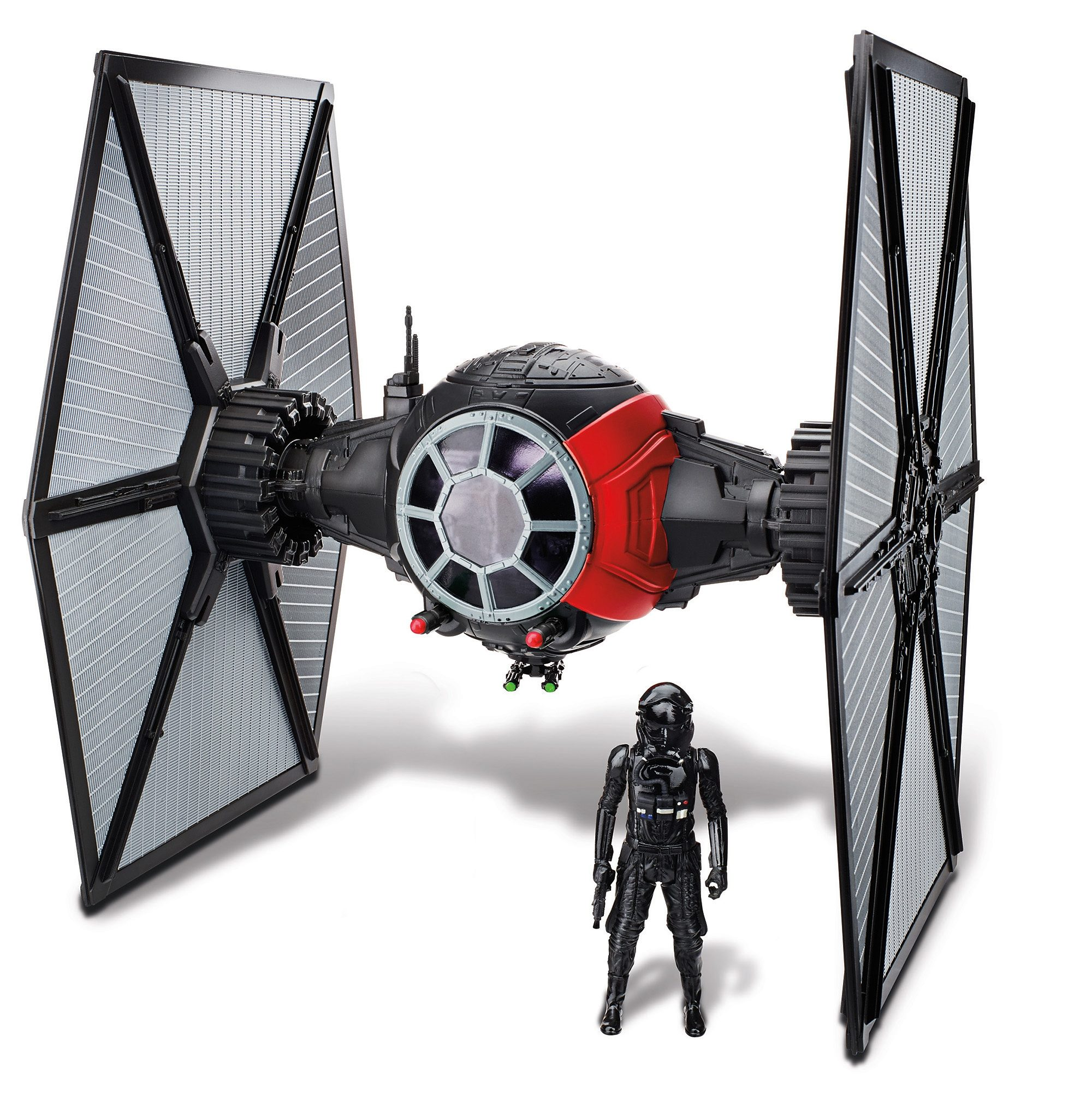 Hasbro Raumschiff, Star Wars™, »First Order Special Forces Tie Fighter«