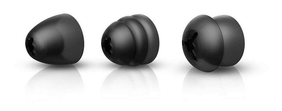 Philips Ersatz-Ohr-Polster Set »SSA5ET/00« in schwarz