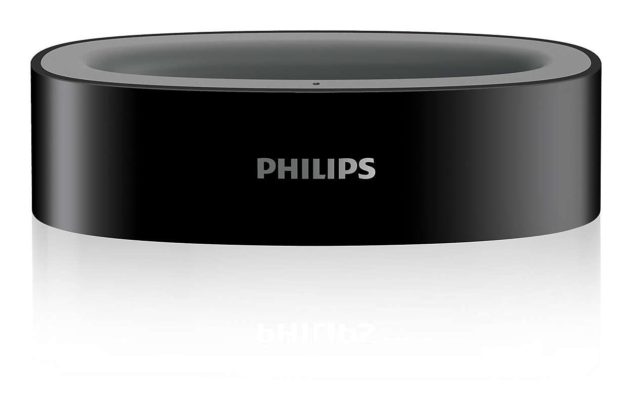 Philips Zusatz-Ladestation »SSA5CS/10«
