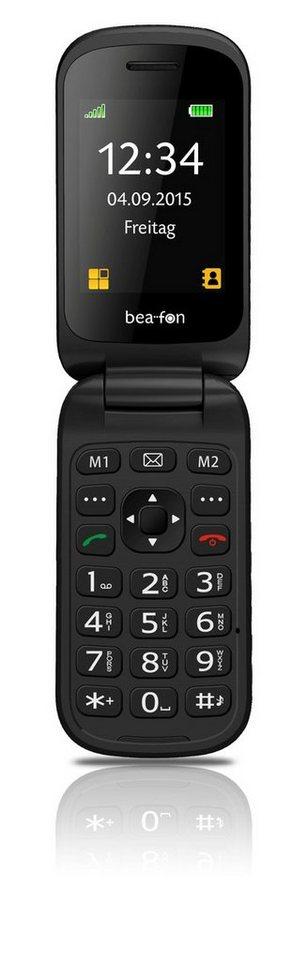 Beafon Handy »SL470« in Schwarz
