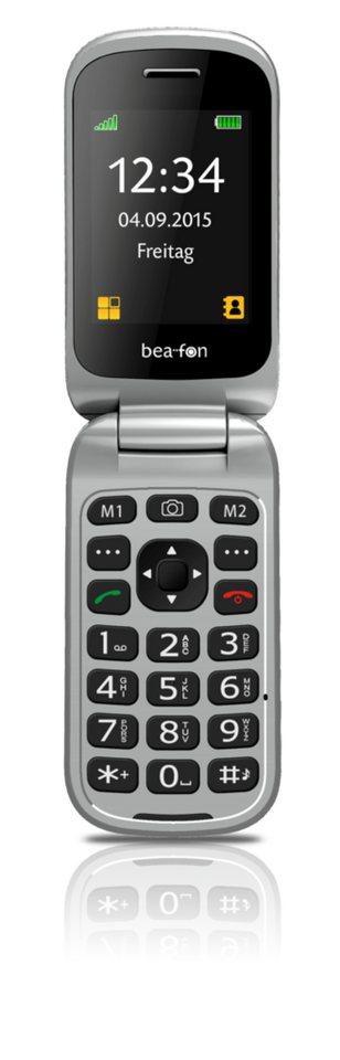 Beafon Handy »SL570« in Weiß
